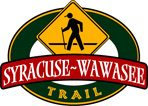Swtrails logo - tour des lakes - tour on your bike 8 beautiful lakes including syracuse, wawasee, north webster, winona and more