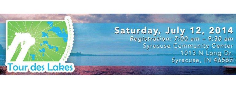 Tour des Lakes Price Increase2014