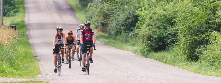 Tour des Lakes 50 Registrants