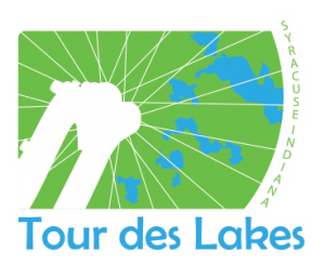 Tour des Lakes Lake Wawasee Bike Ride