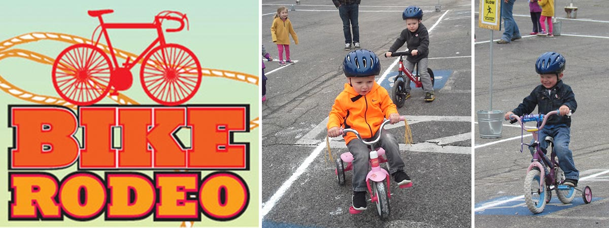SW Trails Bike Rodeo