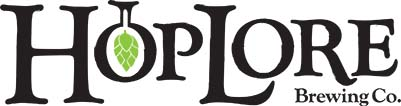 Hoplore brewing logo