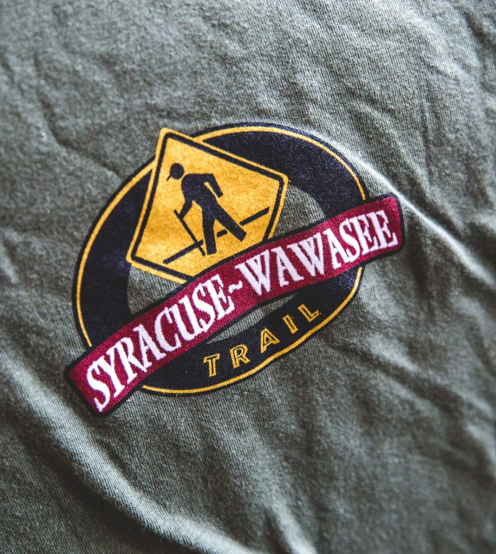 Syracuse wawasee trails t shirt 02 1 - tour des lakes - tour on your bike 8 beautiful lakes including syracuse, wawasee, north webster, winona and more