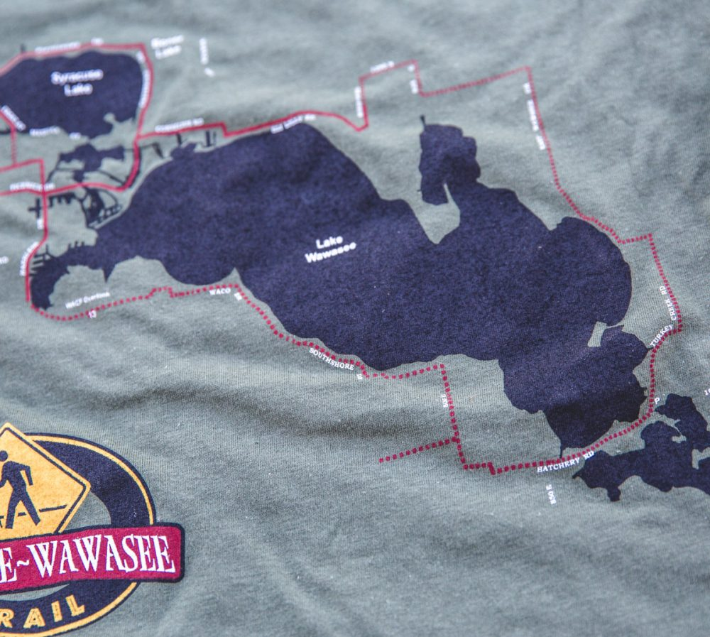 Syracuse wawasee trails t shirt 03 1 - tour des lakes - tour on your bike 8 beautiful lakes including syracuse, wawasee, north webster, winona and more