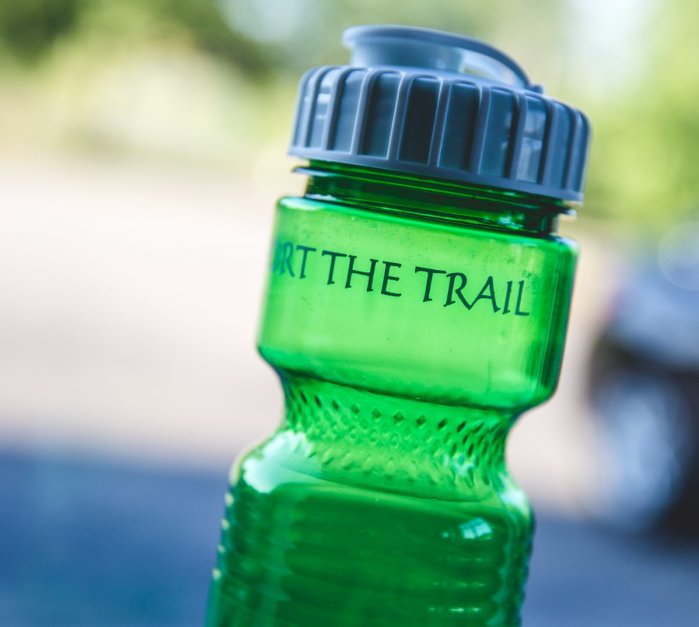 Syracuse wawasee trails water bottle 02 1 - tour des lakes - tour on your bike 8 beautiful lakes including syracuse, wawasee, north webster, winona and more