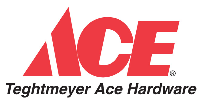 Teghtmeyer ace hardware logo - tour des lakes - tour on your bike 8 beautiful lakes including syracuse, wawasee, north webster, winona and more