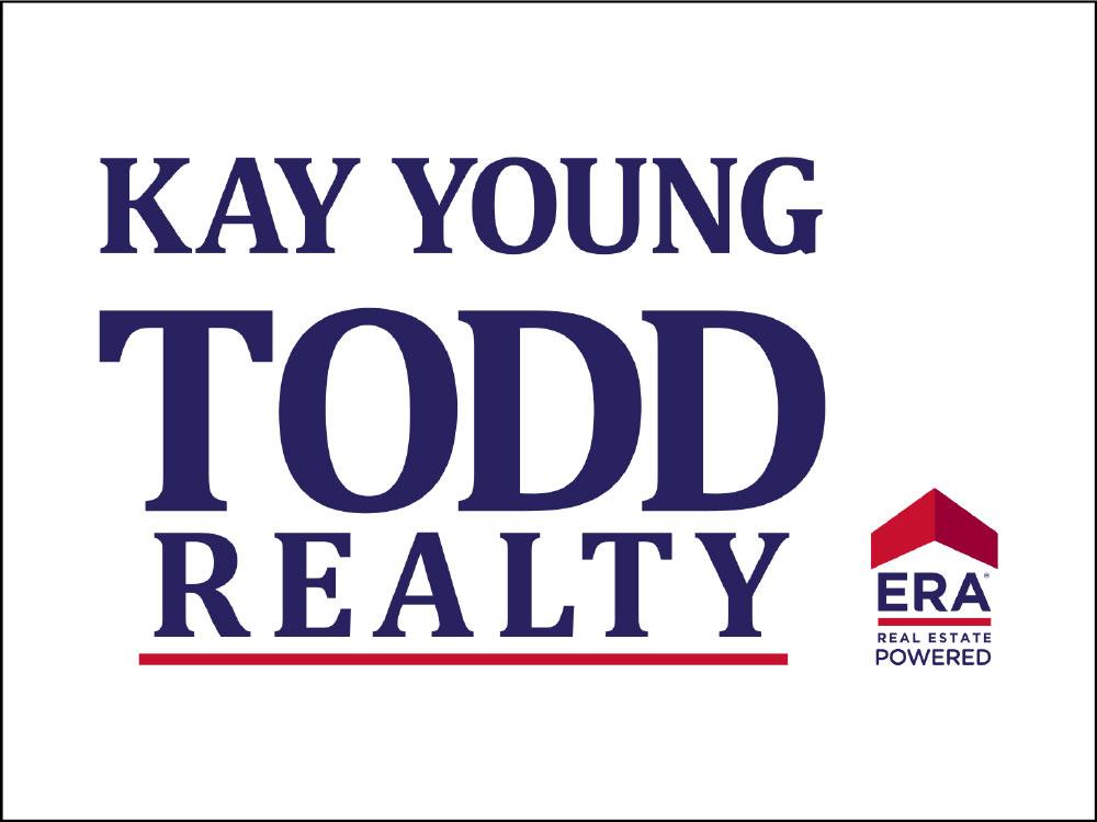 Kay young todd realty