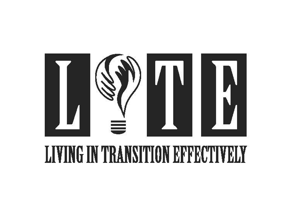 Living in transition effectively