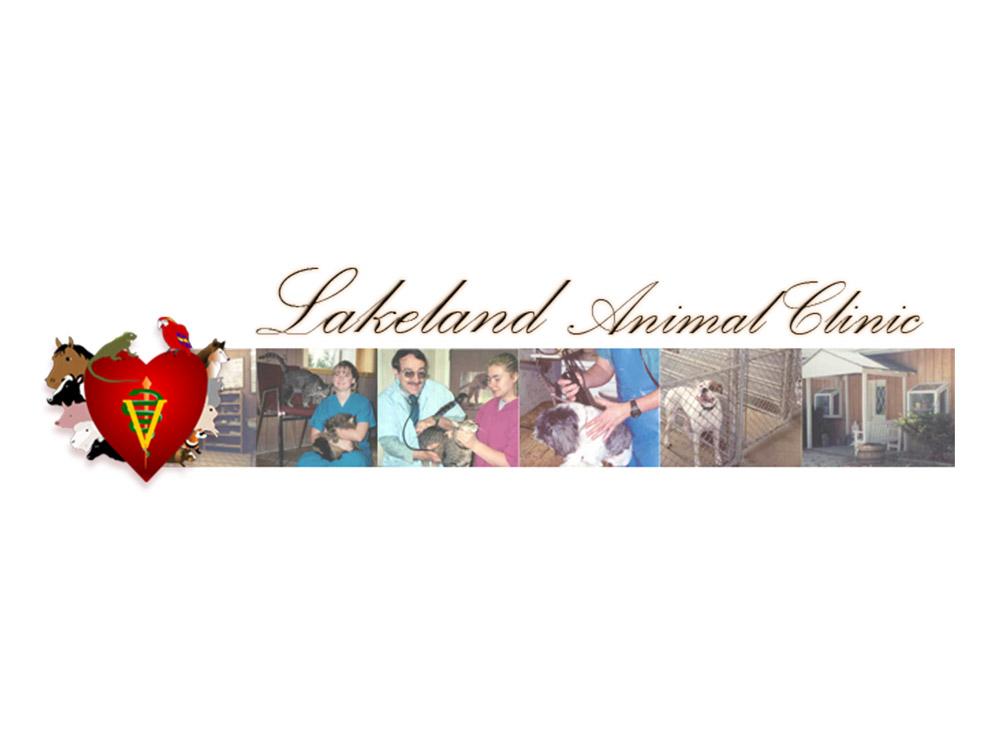 Lakeland animal clinic