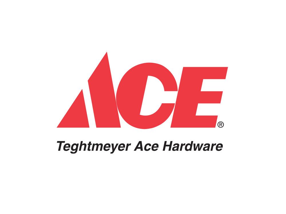 Teghtmeyer ace hardware