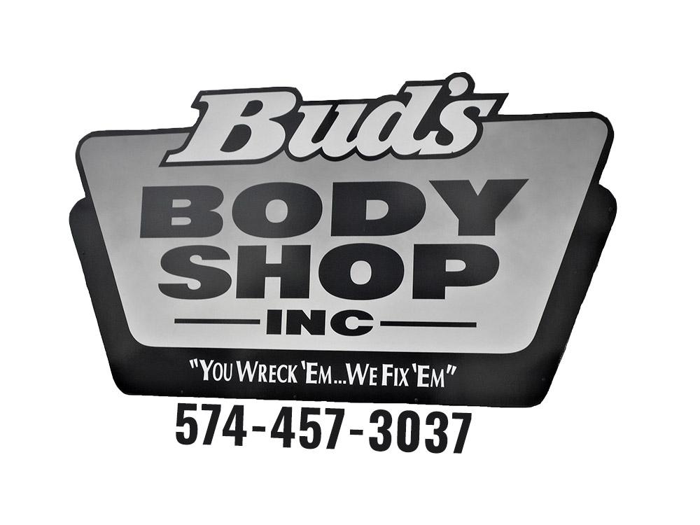 Buds body shop, inc