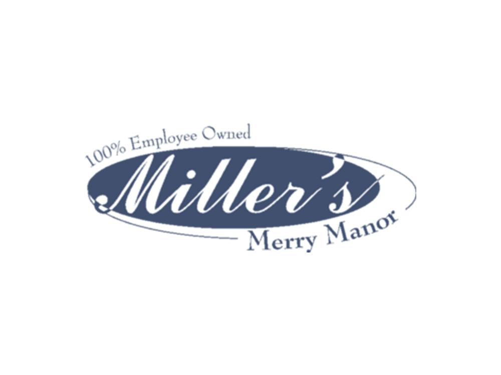 Millers merry manor